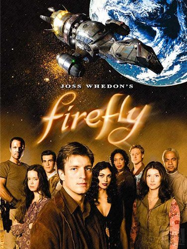 Firefly tv poster - photo#5