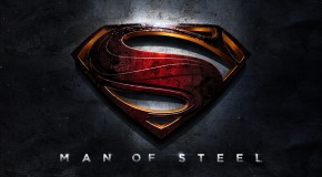 Man Of Steel Steals The Show